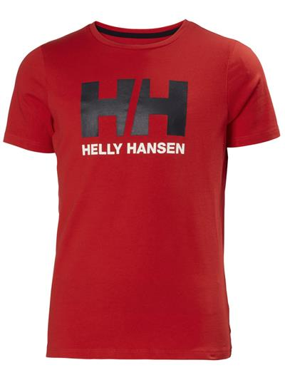 Helly Hansen Logo majica - junior