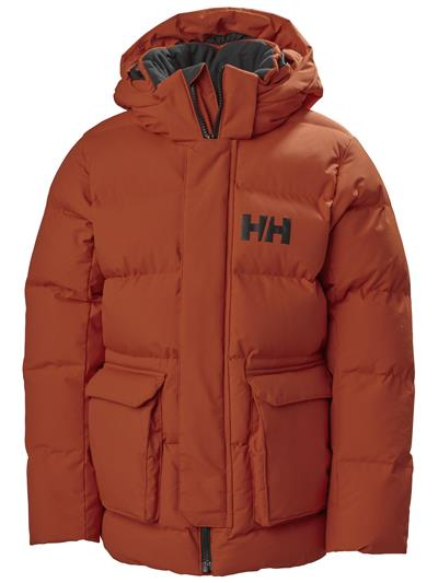 Helly Hansen Urban Puffy parka jakna - junior