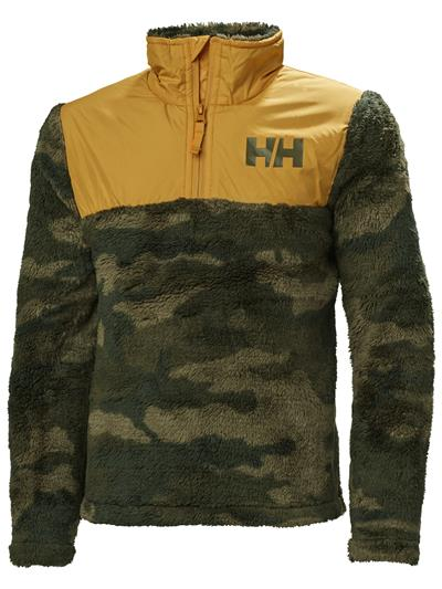 Helly Hansen Champ 1/2 Zip flis pulover - junior