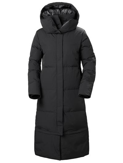 Helly Hansen Beloved Winterdream parka - ženska