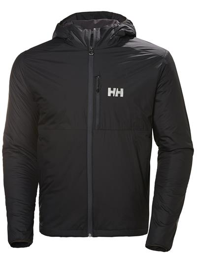 Helly Hansen Odin Stretch Light izolator s kapuco - moški