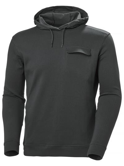Helly Hansen Hyggen Light pulover s kapuco - moški